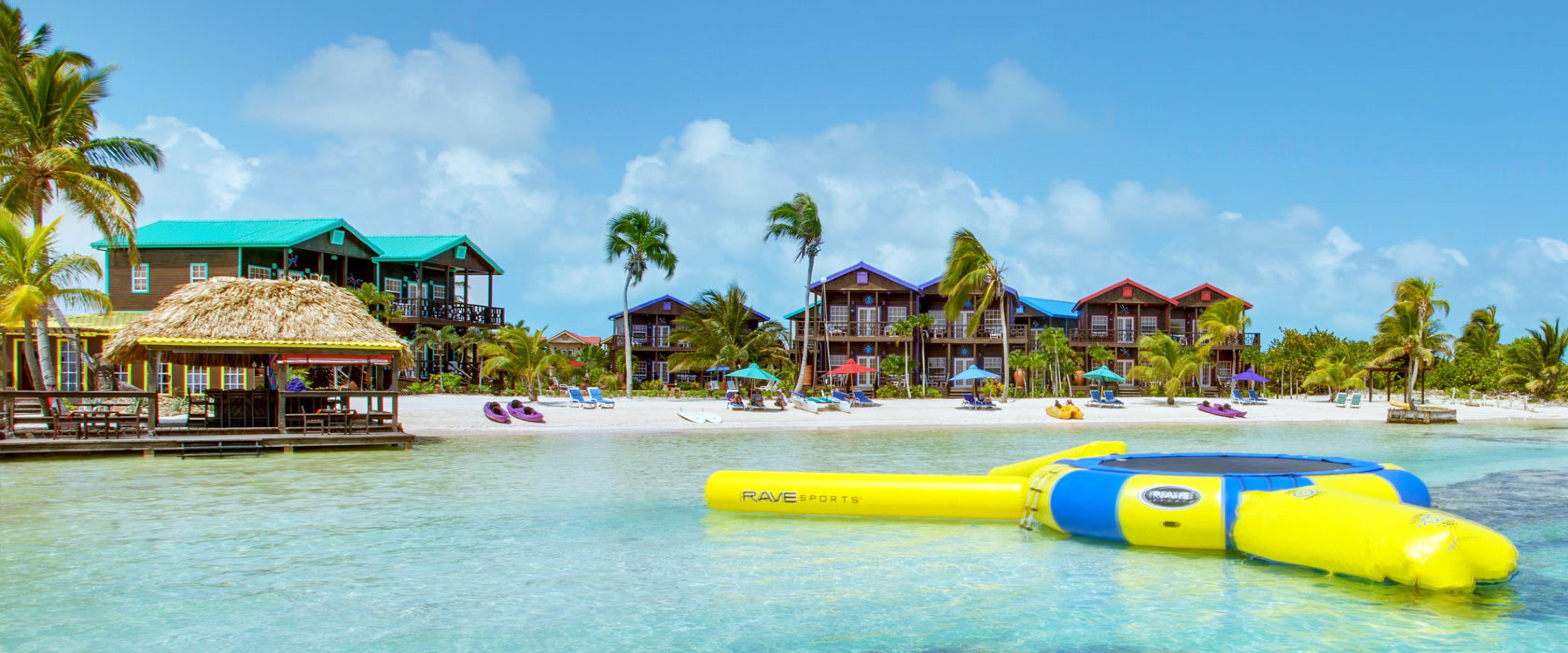 X Tan Ha Resort