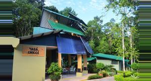 Costa Rica Yabá Chiguí Lodge