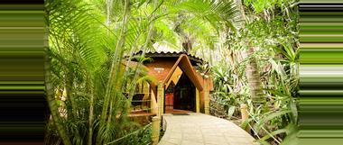 Costa Rica Ylang Ylang Beach Resort
