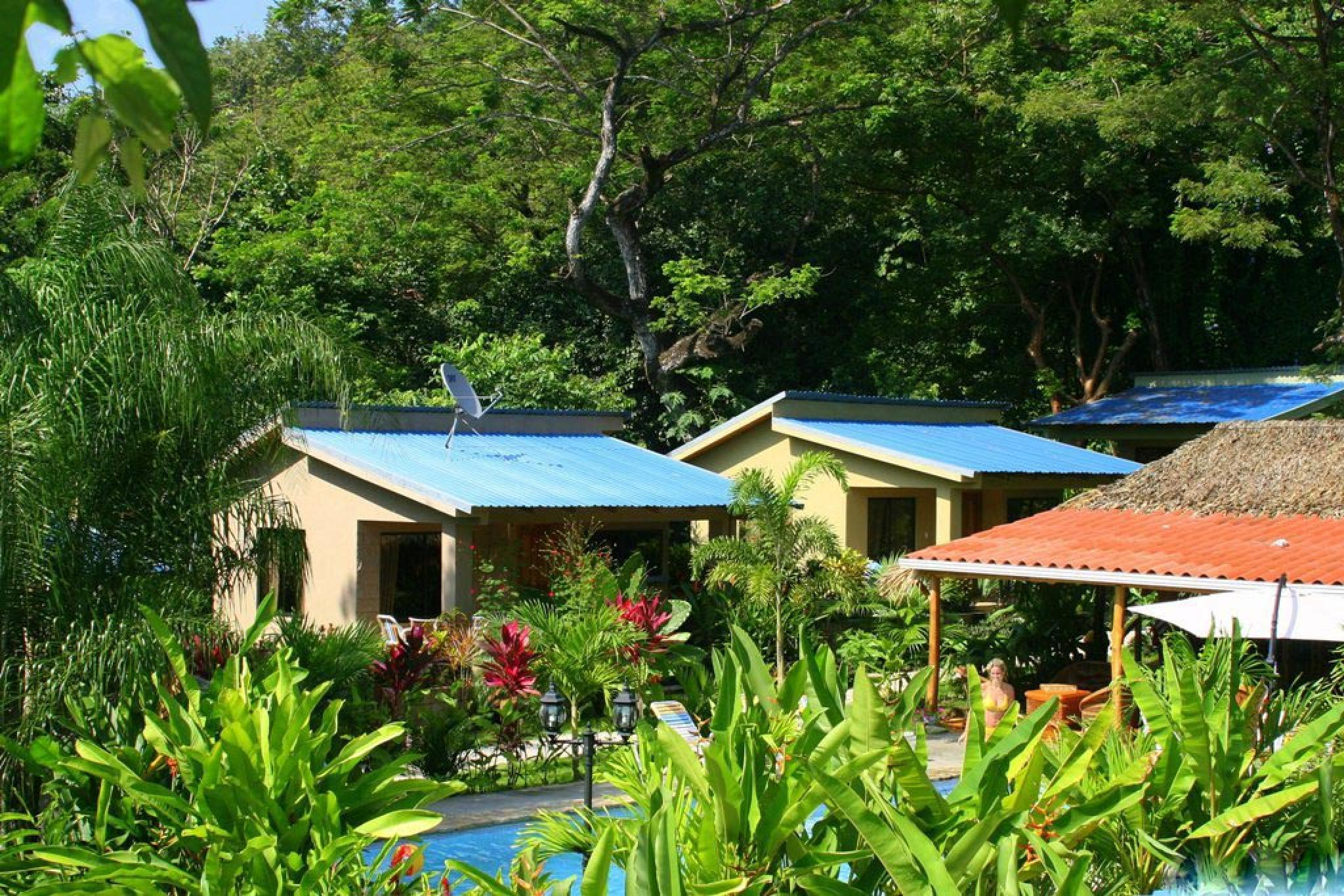 Zula Inn Bungalows