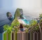 Indonesia Backpacker Beaches