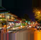 Indonesia Nightlife
