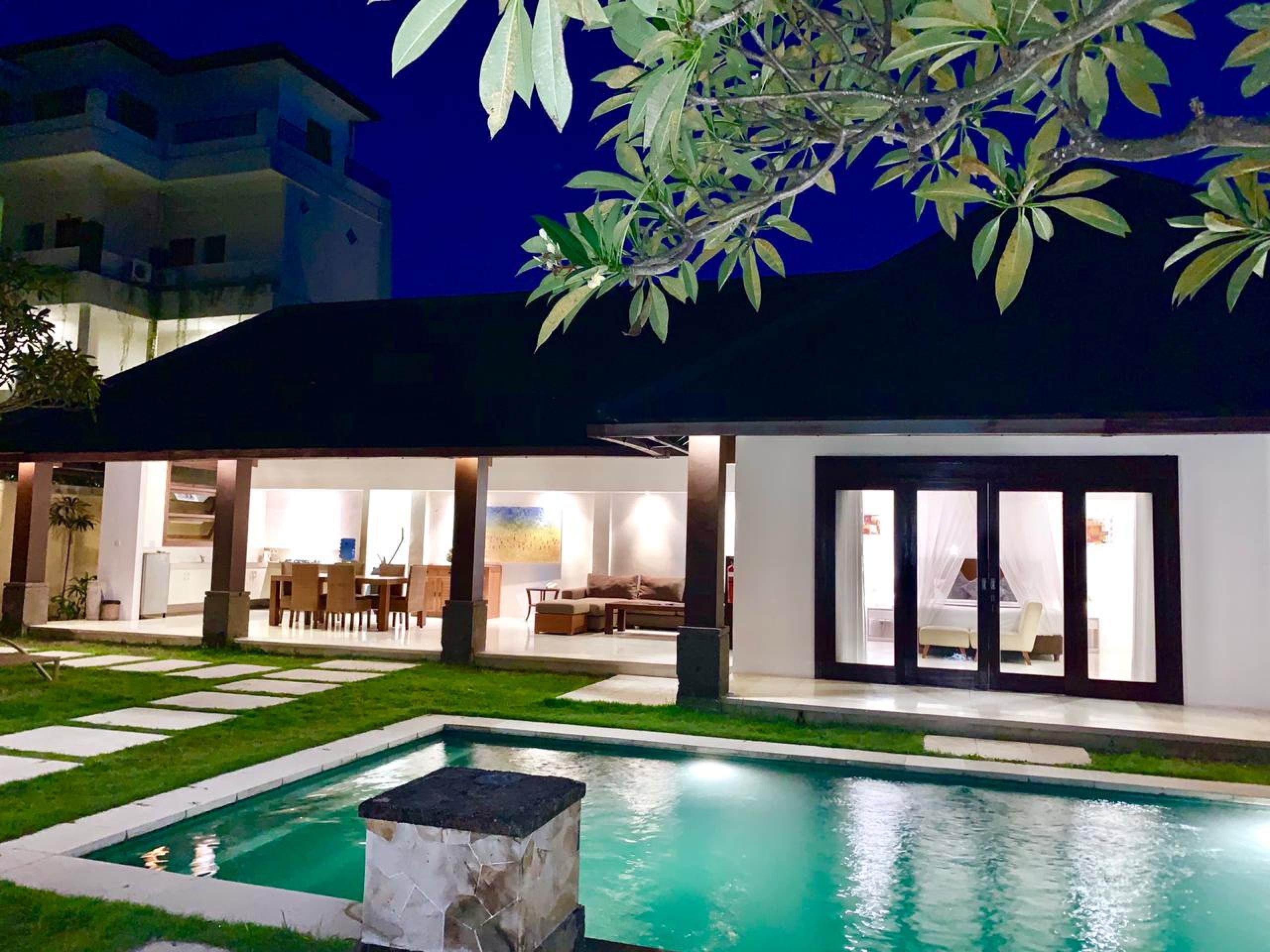 Grand Avenue Bali Villas
