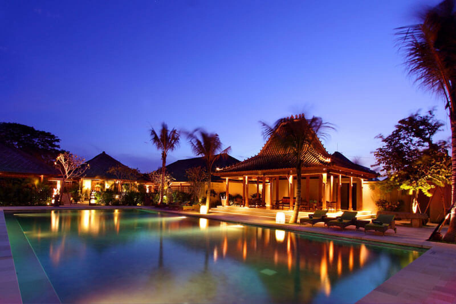 Sudamala Suites and Villas