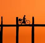 Myanmar Biking