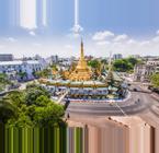 Myanmar City Tour