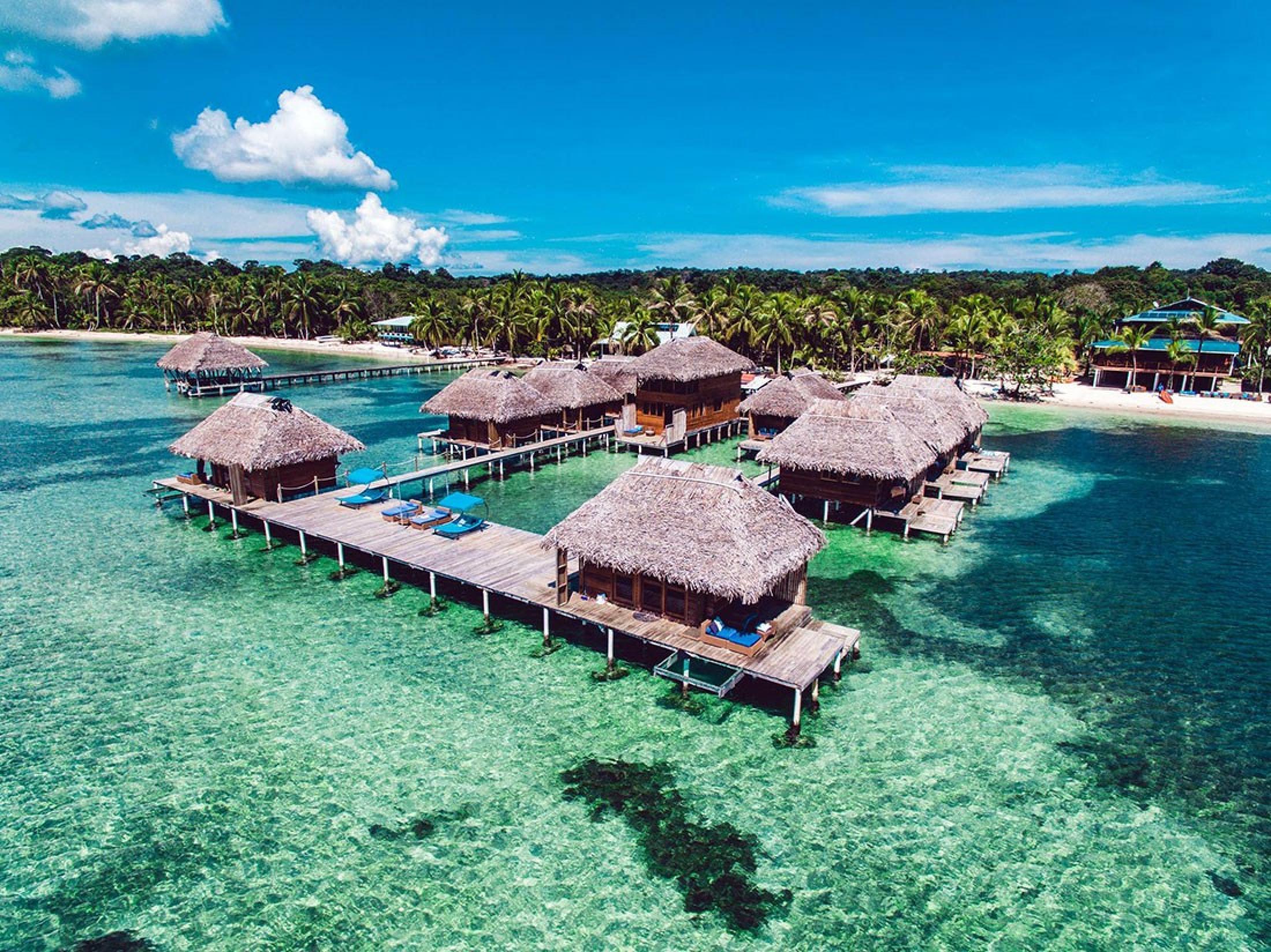 Azul Paradise