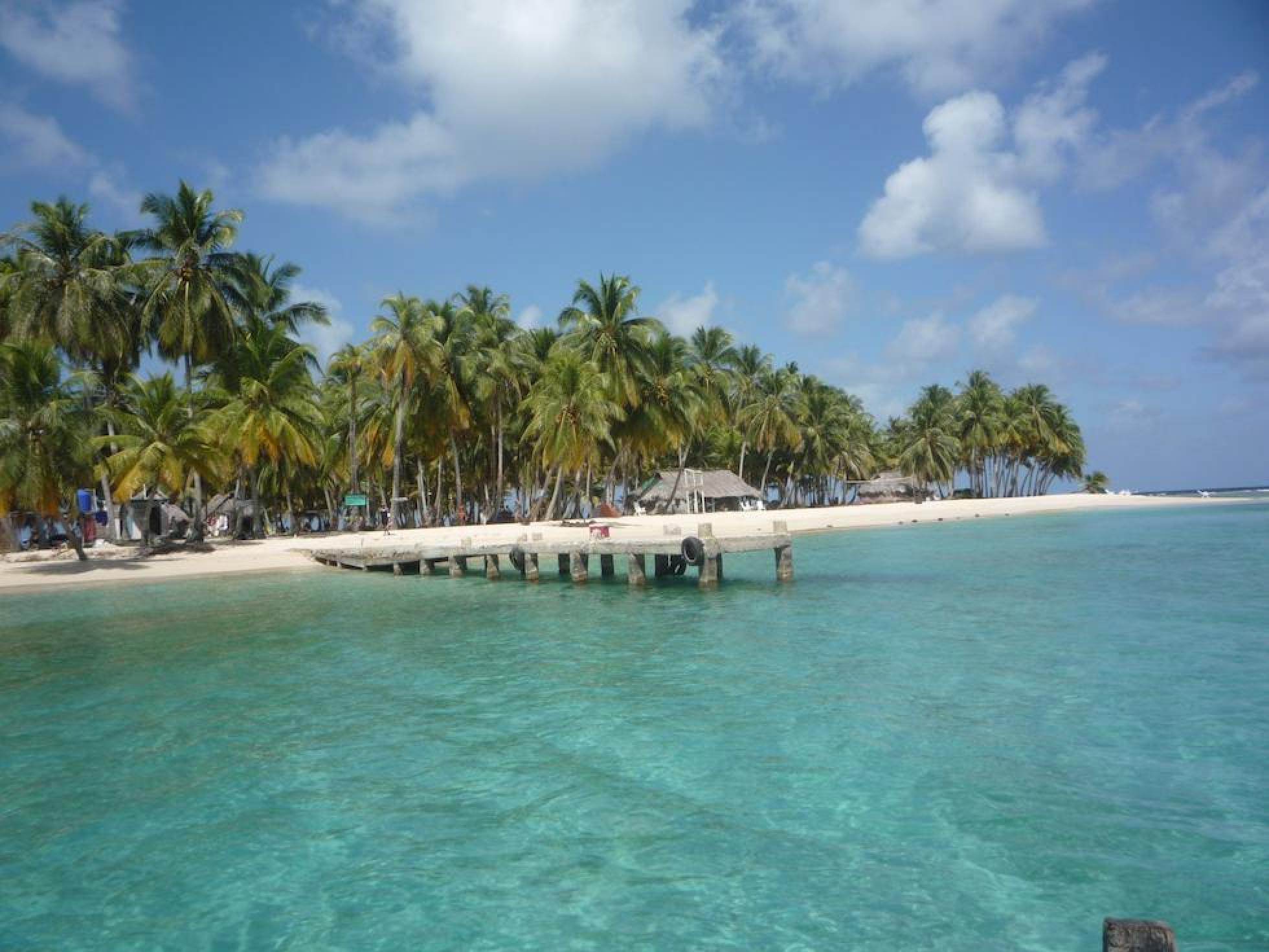 San Blas One-Day Tour