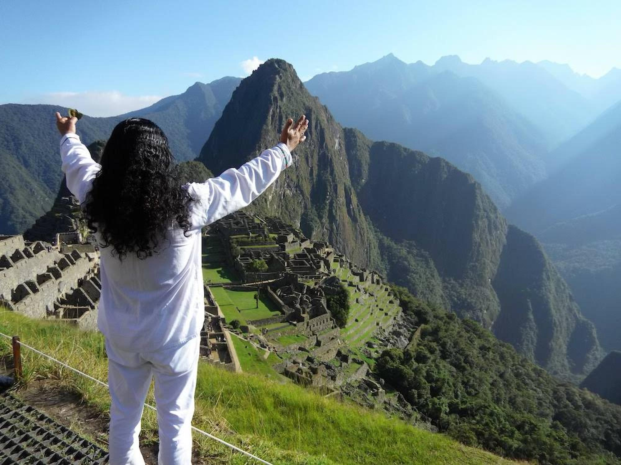 Mystical Tour to Machu Picchu