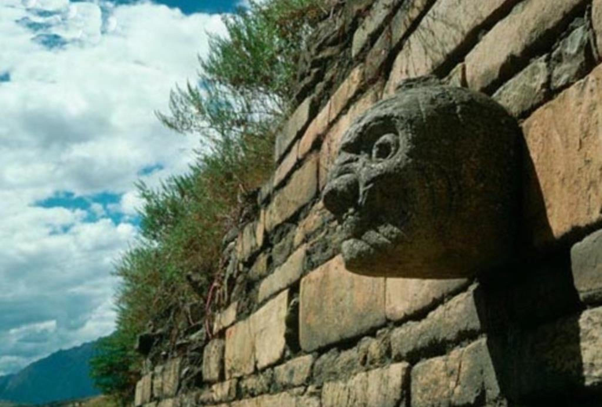 Full Day Tour to Chavin de Huantar Archaelogical Complex