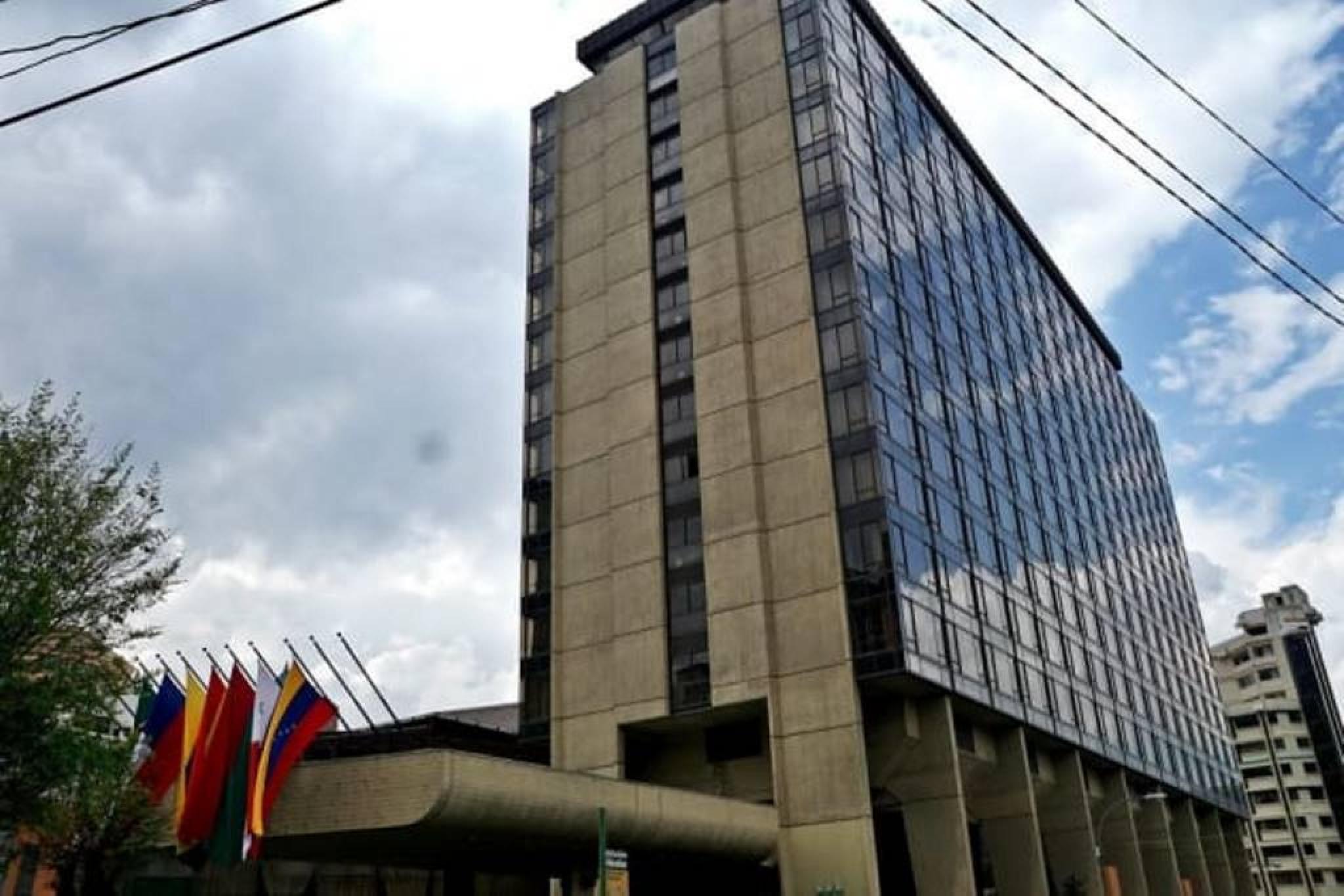 Real Plaza Hotel & Convention Center in La Paz