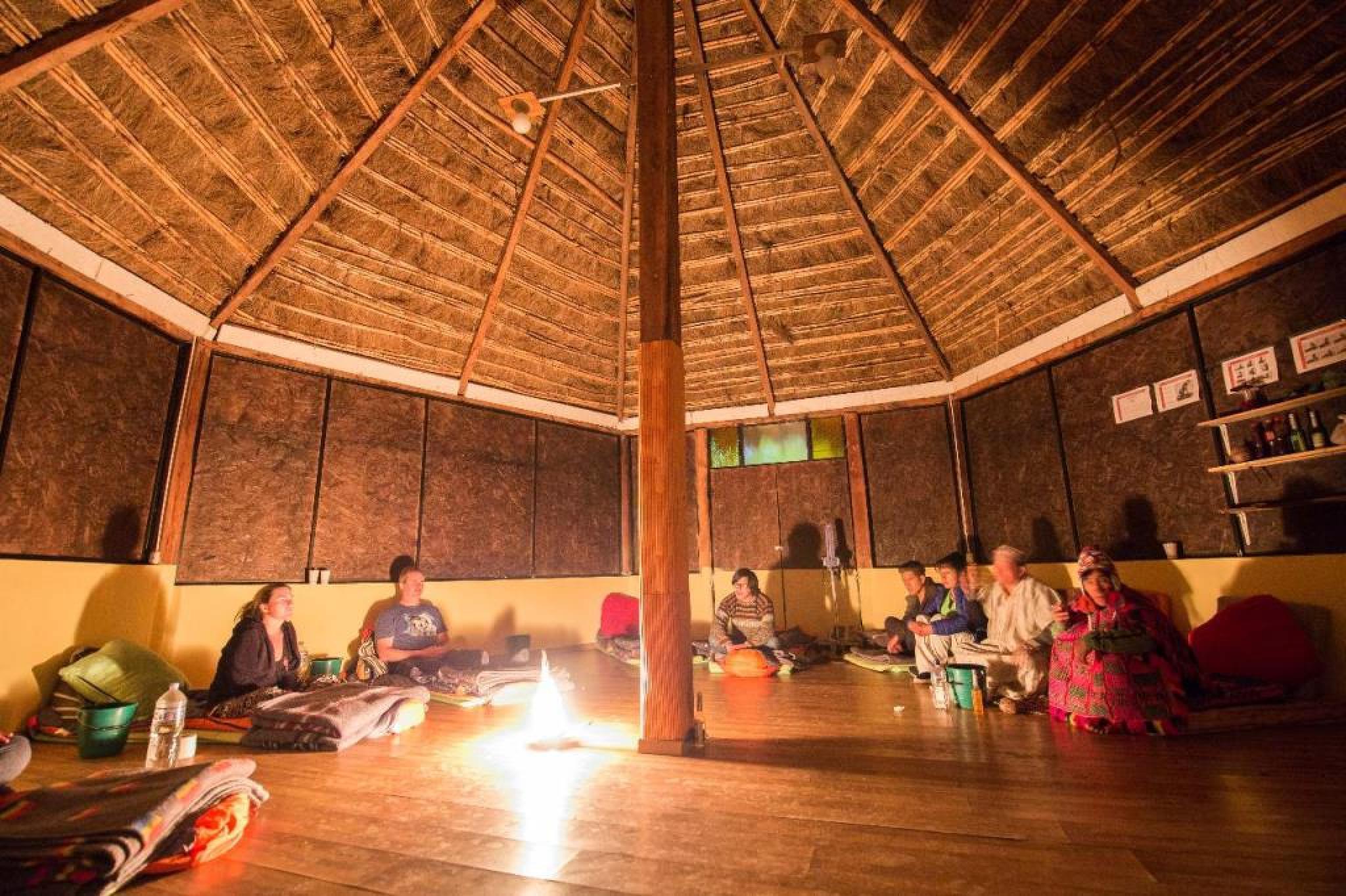 Ayahuasca healing retreats - 3 Days Program