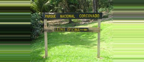 Costa Rica Pacífico Sur