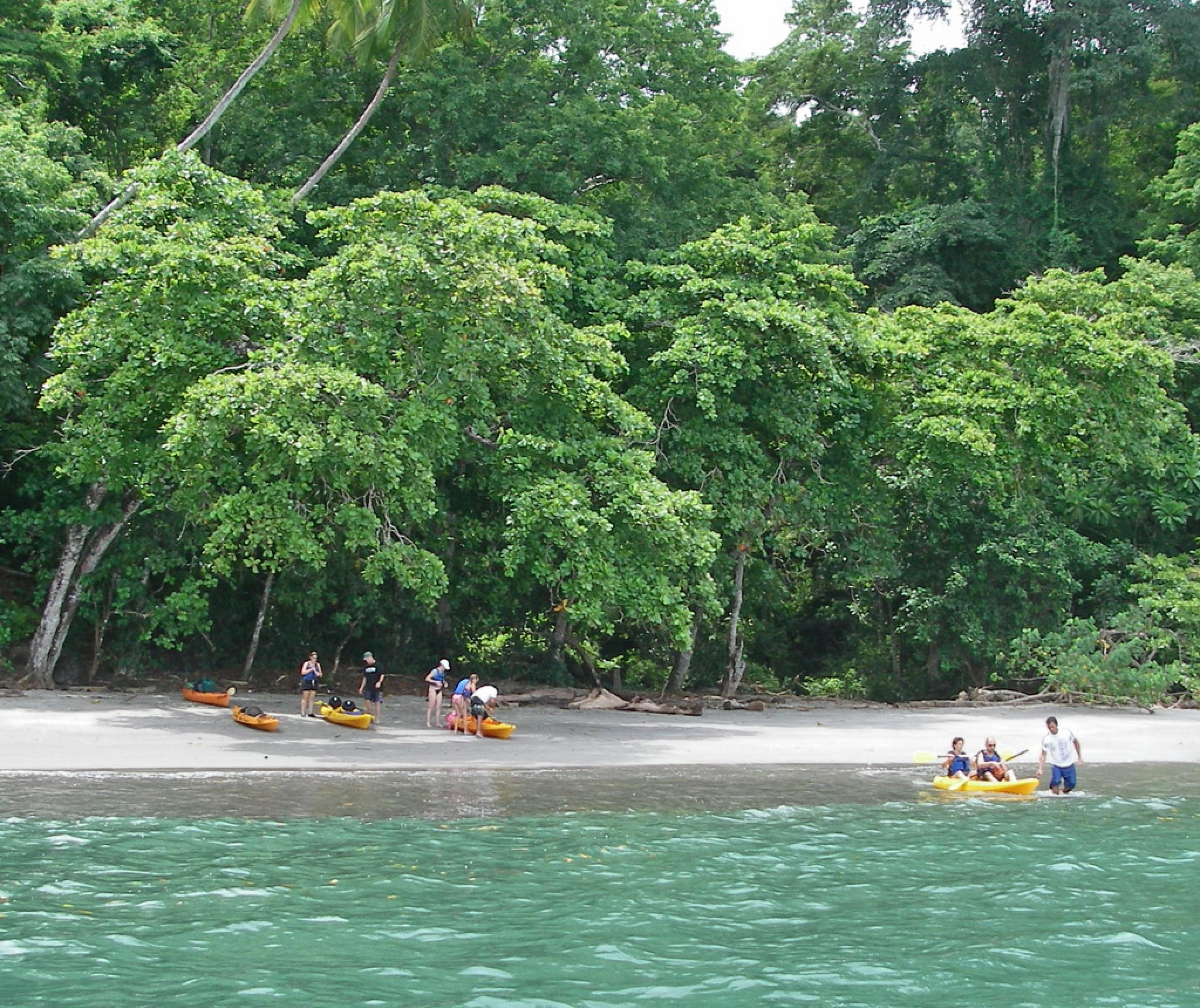 Anywhere Costa Rica Tours
