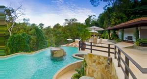 Costa Rica Jardines y Termales Vandara