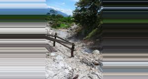 Costa Rica Miravalles Volcano Combo Tour