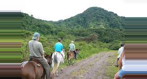 Costa Rica Volcán Miravalles Combo Tour