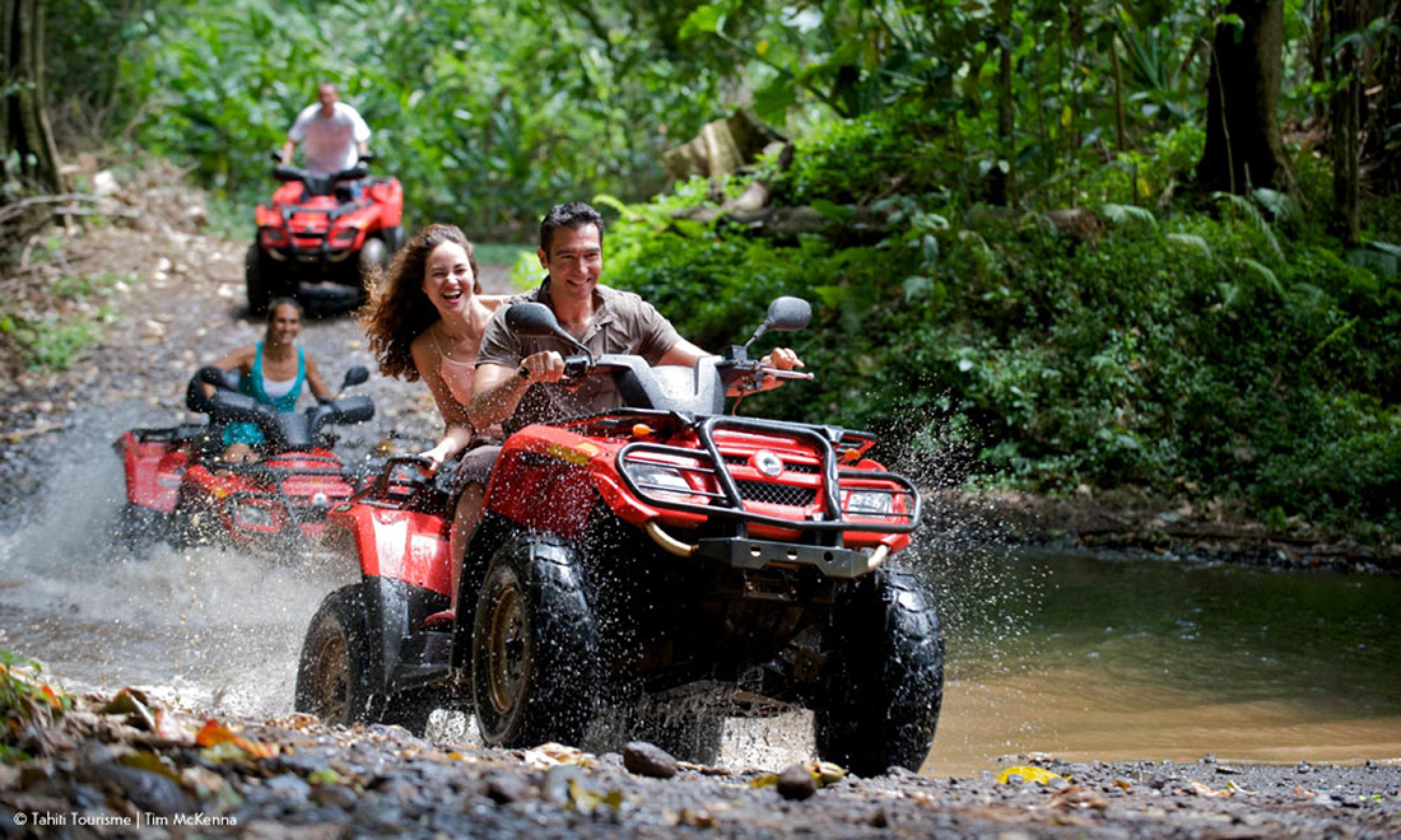 Diamante ATV Tour