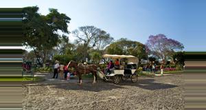 Guatemala Tour de Medio Día por Antigua