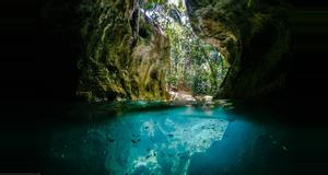 Belize Tour en la Cueva Actun Tunichil Muknal