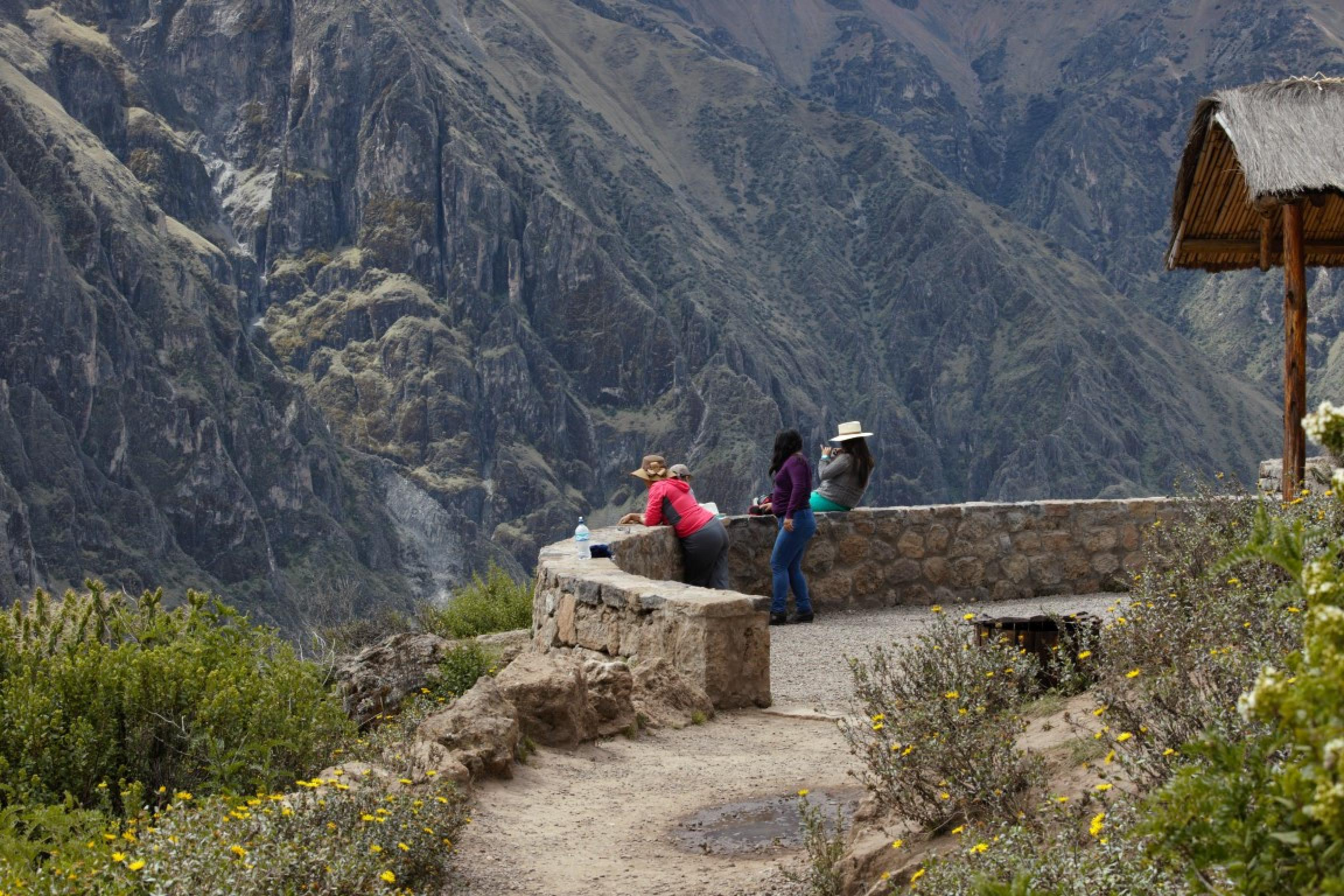 Colca Canyon 2 day, 1 night Adventure
