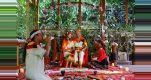 Peru Andean Wedding - Arac Masin