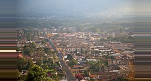 Guatemala Antigua One Day