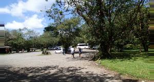 Costa Rica Proceso Histórico Arenal 1968