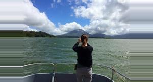 Costa Rica Taxi- Bote- Taxi Arenal hacia Monteverde