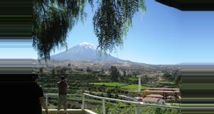 Peru Tour Campo Arequipa y Santa Catalina
