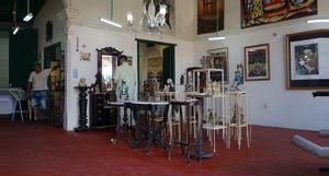 Cuba Cultural Artist Tour