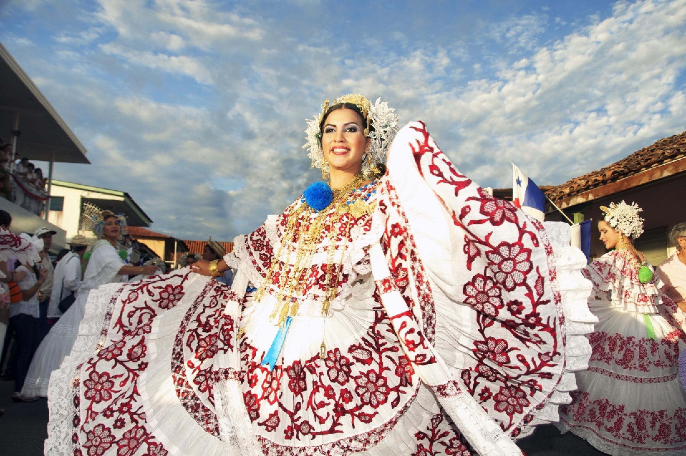 Azuero Folklore