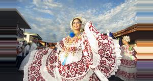Panama Azuero Folklore