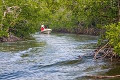 Bacalar Chico Marine Reserve