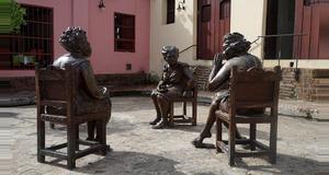 Cuba De vuelta a los 50