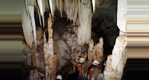 Costa Rica Expedición a las Cavernas de Barra Honda