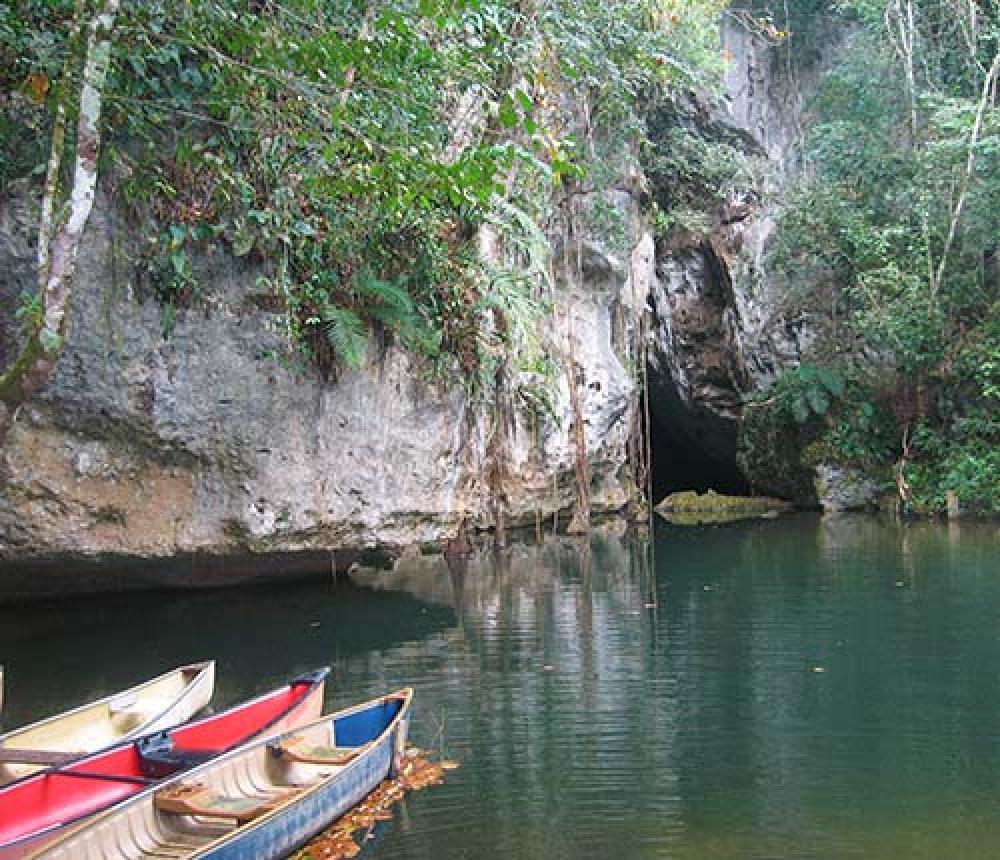 Barton Creek Private Tour