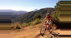 Guatemala Ciclismo en el Lago
