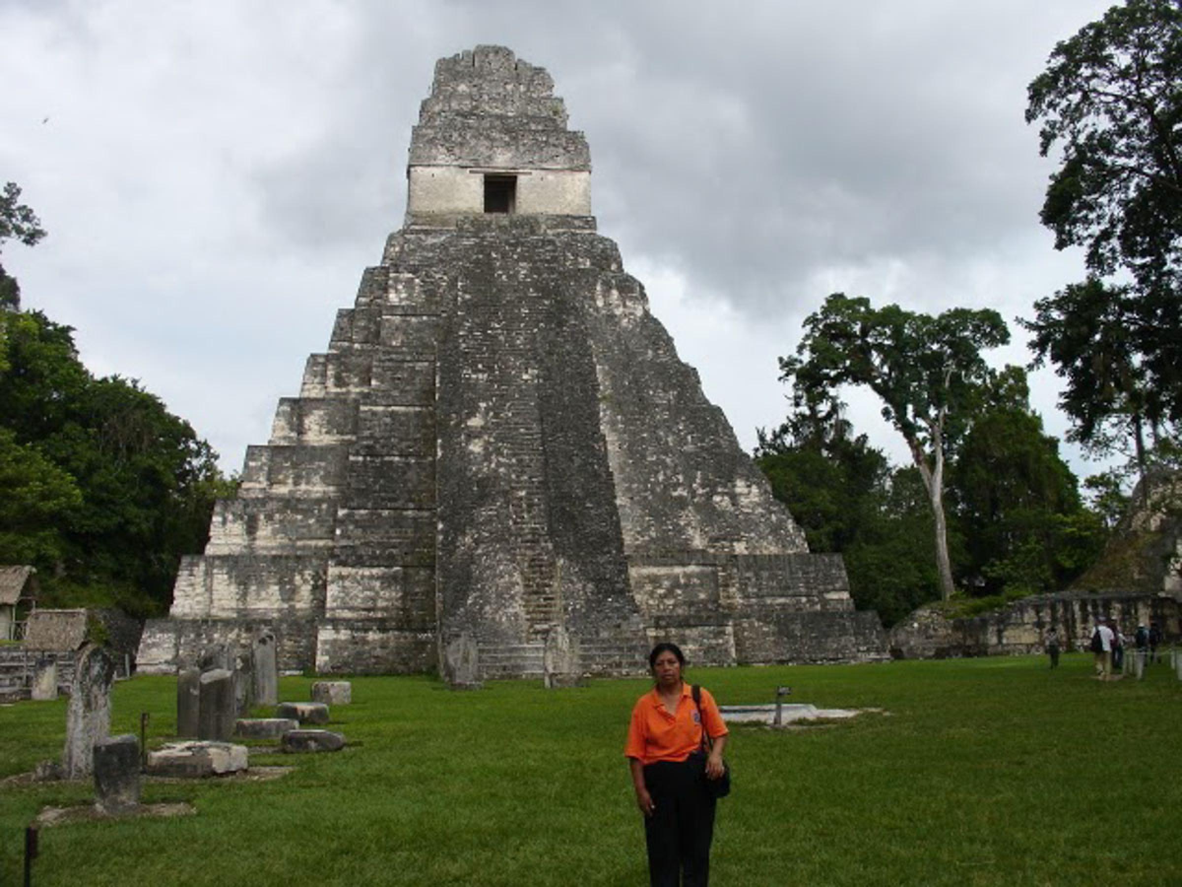 Observación de Aves en Tikal y Yaxhá