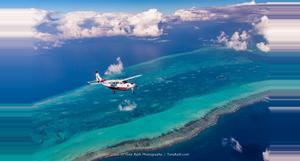 Belize Tour Agujero Azul por Aire