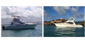 Ecuador Boat Transfer to Santa Cruz
