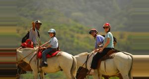 Costa Rica Tour de un día en Borinquen
