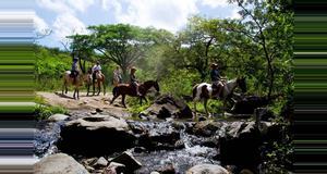Costa Rica Aventura de un Día en Borinquen