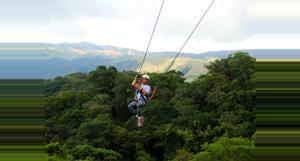 Costa Rica Buena Vista Day Experience