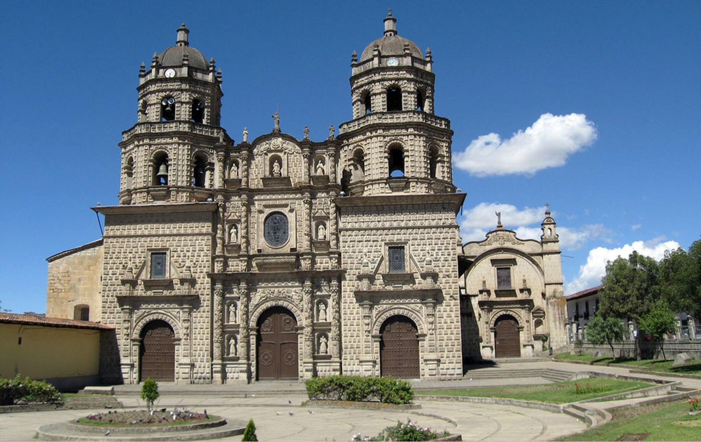 Cajamarca City Tour