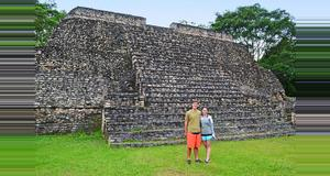 Belize CARACOL