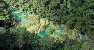 Guatemala Semuc Champey Collective Tour