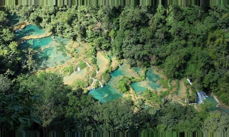 Semuc Champey Collective Tour