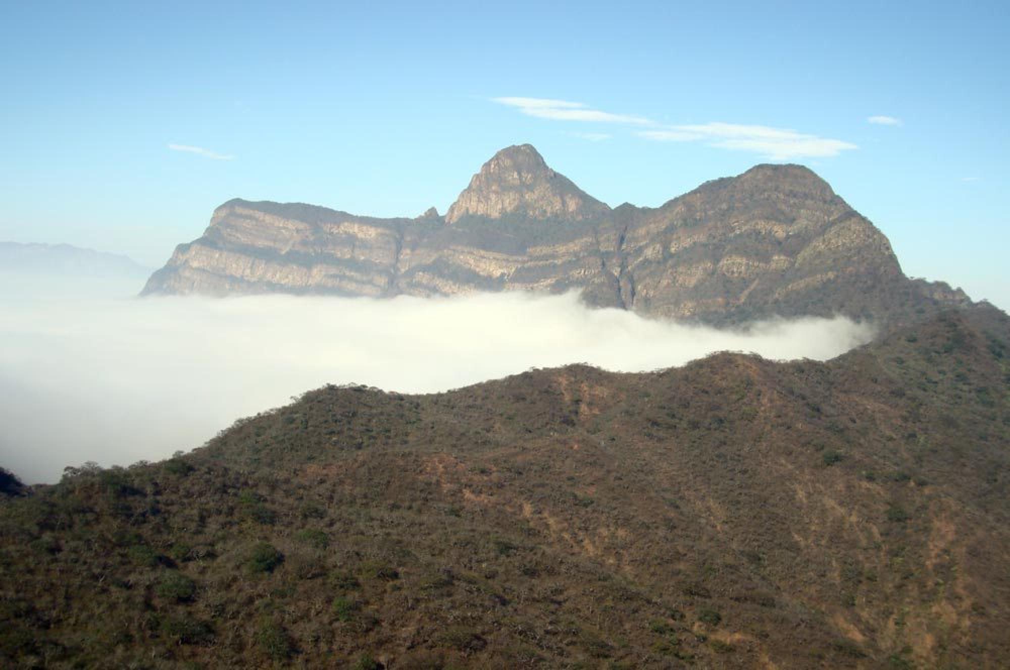 Reserva Natural Chaparrí - Tour de Día Completo