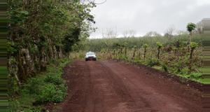 Ecuador El Chato Ranch